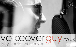 Voiceover Guy