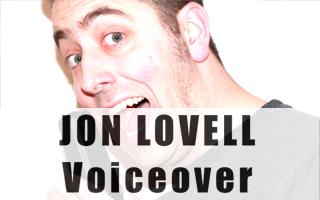Jon Lovell
